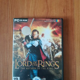 The Lord of the Rings - The return of the king [PC], Electronic Arts