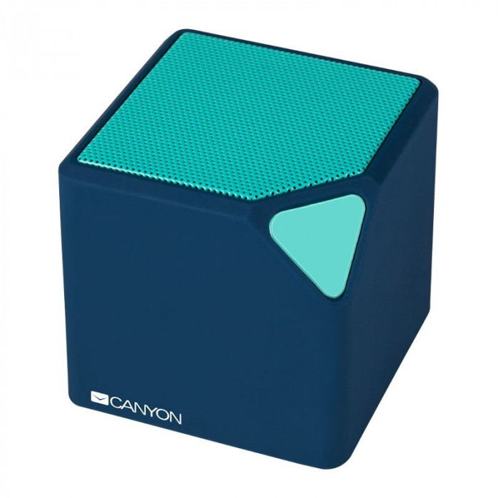 Boxa portabila Canyon, wireless, bluetooth, 2W