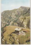 Bucegi - Cabana Caraiman, Necirculata, Printata