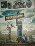 Colecții ziare, Mircea Dinescu