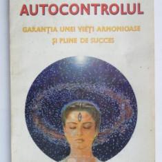 AUTOCONTROLUL-CRISTIAN TURCANU