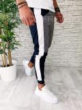 Pantaloni pentru barbati - slimfit - de trening - LICHIDARE STOC - A5226