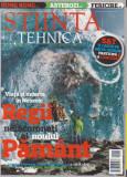 Stiinta si tehnica, nr 25/2013