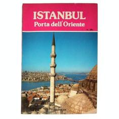 IstambulPorta dell'oriente - Turhan Can