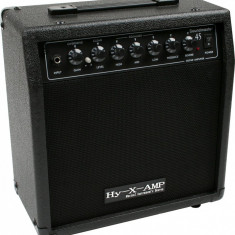 Amplificator chitara Hy-X-AMP Model Soundmaster 45