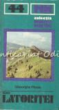 Cumpara ieftin Muntii Latoritei. Ghid Turistic - Gheorghe Ploaie - Muntii Nostri Nr.: 44
