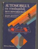 C9504 AUTOMOBILUL CU COMBUSTIBILI NECONVENTIONALI - APOSTOLESCU