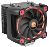Cooler CPU Thermaltake Riing Silent 12 Pro (LED Rosu)