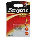 Baterii LR44/A76, Energizer