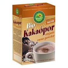 Cacao Bio Biopont PV 200gr Cod: 5998858704469