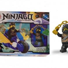 Jucarie tip Lego Ninjago - diverse modele