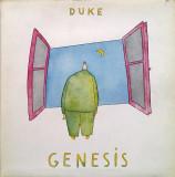 VINIL    Genesis – Duke  VG+