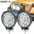 Proiectoare led 42w off road 12v-24v
