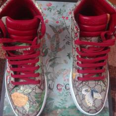 Gucci pantofi sport barbatesti