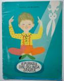 Helena Bechlerowa - Iepurașul din oglinda spartă (ilustrații Hanna Czajkowska)
