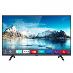 Tv 4k ultra hd smart 55inch 140cm serie a k&m