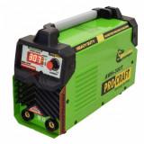 Invertor Procraft 300A, MMA , electrod 1.6-4.0 mm + Accesorii cadou