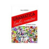 Gramatica limbii romane pe niveluri scolare - Marian Mihaescu