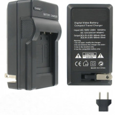 Incarcator acumulator de tipul NP-FW50 Sony a3000 a37 a5000 a5100 a6300 a6500