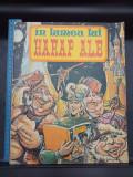 In lumea lui Harap Alb (BD) dupa I. Creanga - scenariu, desene Sandu Florea 1979, Alta editura