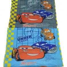 Bandana multifunctionala pentru baieti DISNEY Cars Pixar DISK-KHB48115, Gri