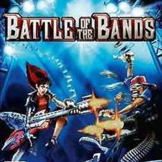 Joc Nintendo Wii Battle of the bands