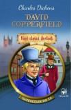 David Copperfield. Mari clasici ilustrati. Supercolectia ta/Charles Dickens