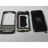 Carcasa Blackberry Q5 Negru Orig China