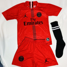 Echipament / compleu copii PSG - Neymar Jr (10) - model 2019 + BONUS, XS/S, YM, YS, YXL, Tricou + Pantalon