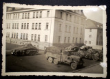 P.094 RAZBOI WWII WEHRMACHT CAMIOANE Mercedes-Benz L3000 Krupp Protze Horch 901