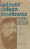 Vraciul. Profesorul Wilczur - Tadeusz Dolega Mostowicz