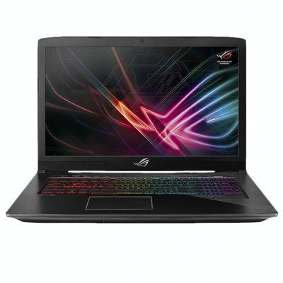 Laptop Gaming ASUS ROG GL703GM foto