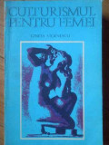Culturismul Pentru Femei - G. Stoenescu ,519766