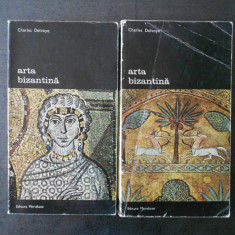 CHARLES DELOYE - ARTA BIZANTINA 2 volume