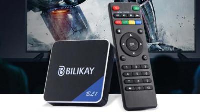 TV Box Mini PC Bilikay BL1 4K,Amlogic S905W  ,2gb RAM,16gb ROM,Android9,Noi foto