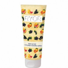 Crema de maini cu Grapefruit, 50 ml