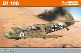 Cumpara ieftin Eduard 8078 - 1:48 Messerschmitt Bf 108