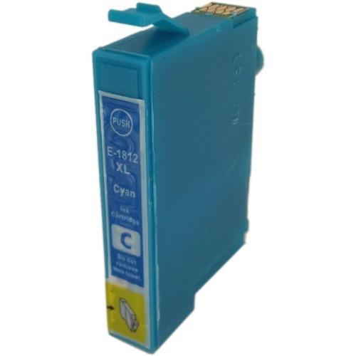 Cartus Epson 18XL cyan T1812 compatibil