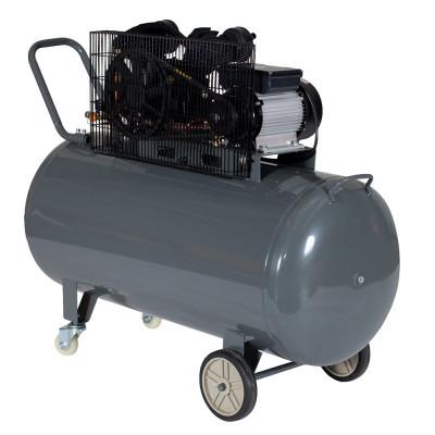 Compresor Stager 250 litri – 2.2 kW – 8 Bar – HM-V-0.25/250 foto