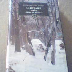 Constantin Chirita - CIRESARII / volumul 4 - ARIPI DE ZAPADA {Jurnalul National}