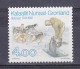 Groenlanda 1991