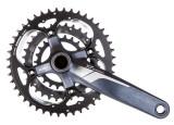 Angrenaj pedalier X7 3x9v