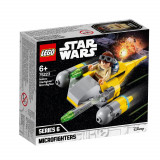 LEGO® Star Wars - Naboo Starfighter Microfighter 75223