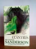 Brandon Sanderson - Elantris (in limba engleza)