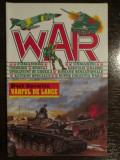 Varful de lance nr.56 Colectia WAR