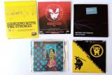 Muzica 5x5 + Blondie, Burst, Bambaataa, Humanoid, Ninja Tune, Tribal mix, CD