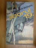 d1a Zborul 19 - Dan Apostol, Sorin Stefanescu