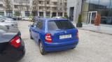 Skoda Fabia 1.2 HTP 66CP, Benzina, Hatchback