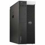 Cumpara ieftin DELL PRECISION T5810 INTEL XEON E5-1620 V3 3.50GHZ 16GB DDR4 128 SSD + 500GB HDD 1GB QUADRO 600 TOWER