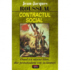 Jean Jacques Rousseau Discurs Asupra Inegalitatii Dintre Oameni Pdf